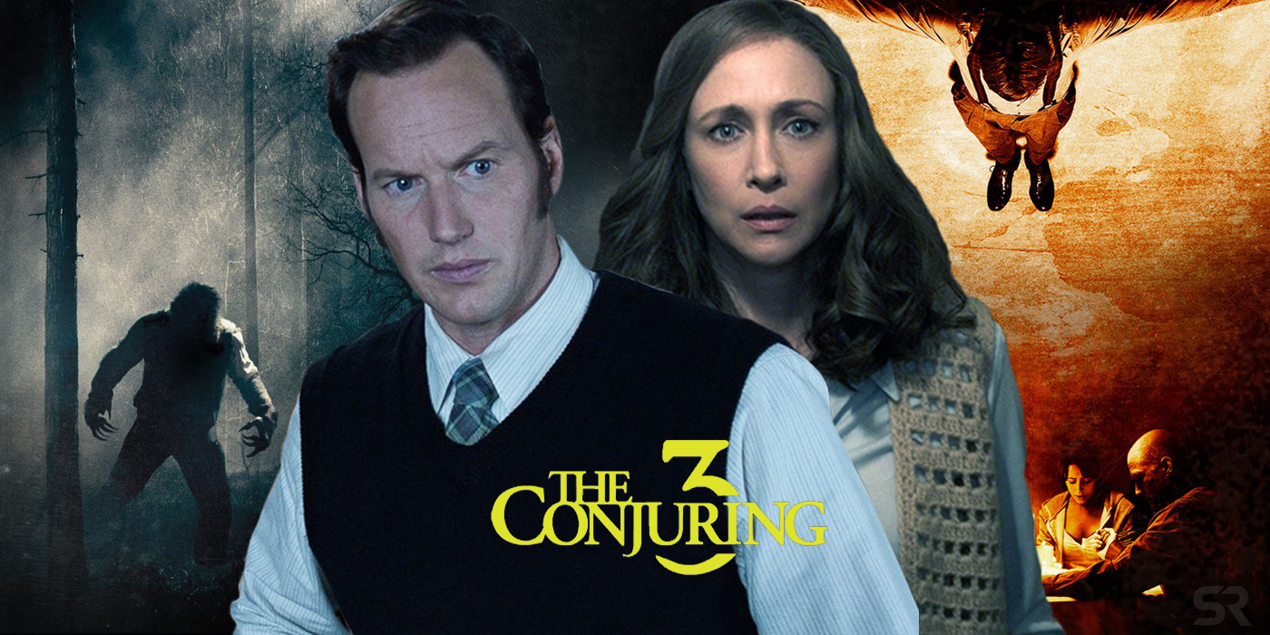Real Life Warren Investigations The Conjuring 3 Should Adapt -