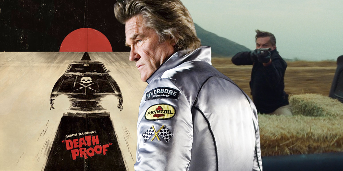 Theory: Kurt Russell's Once Upon A Time In Hollywood Character Is Stuntman Mike -