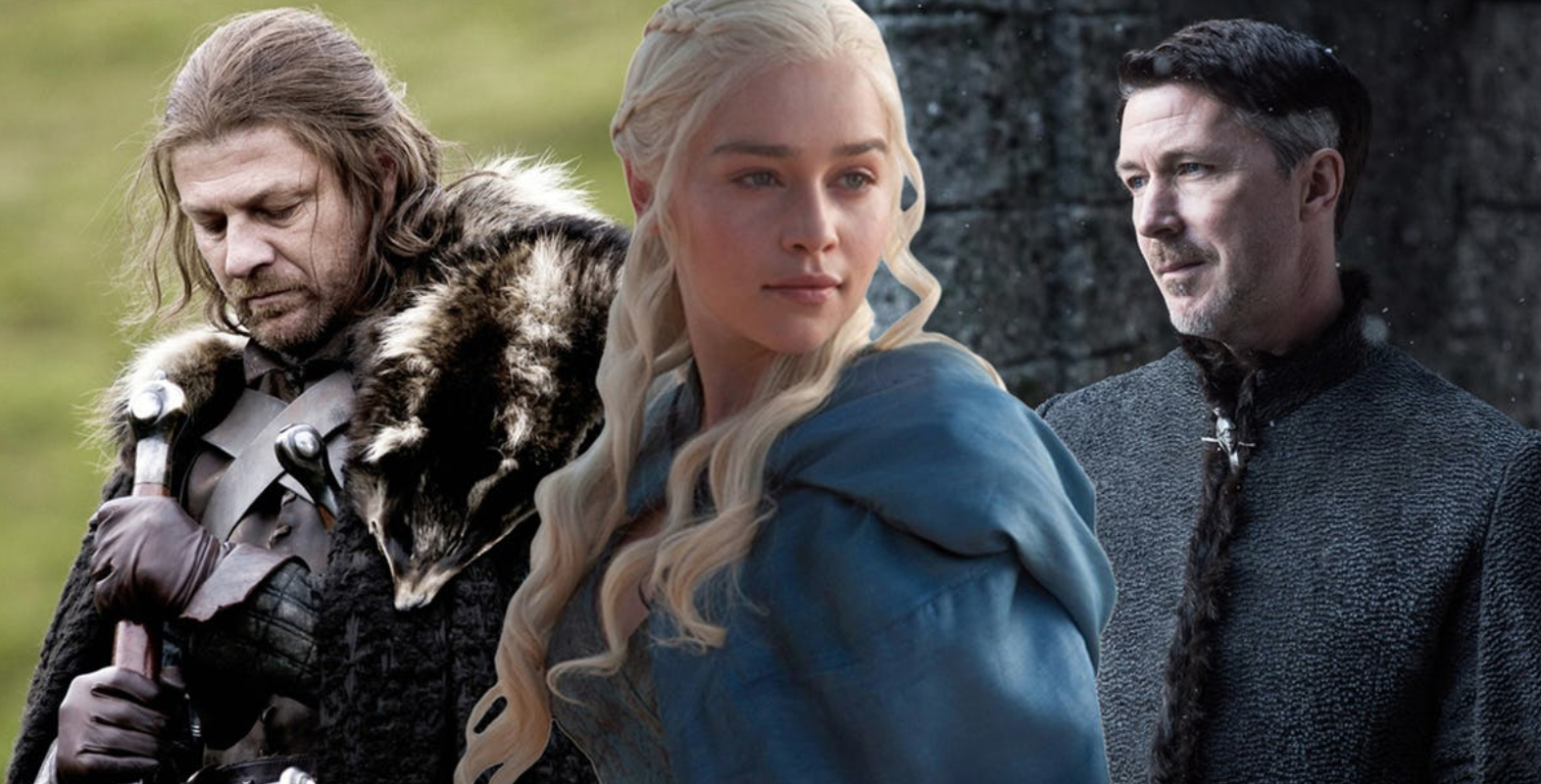 Game Of Thrones Theory: Every Character Died For The Same Reason -