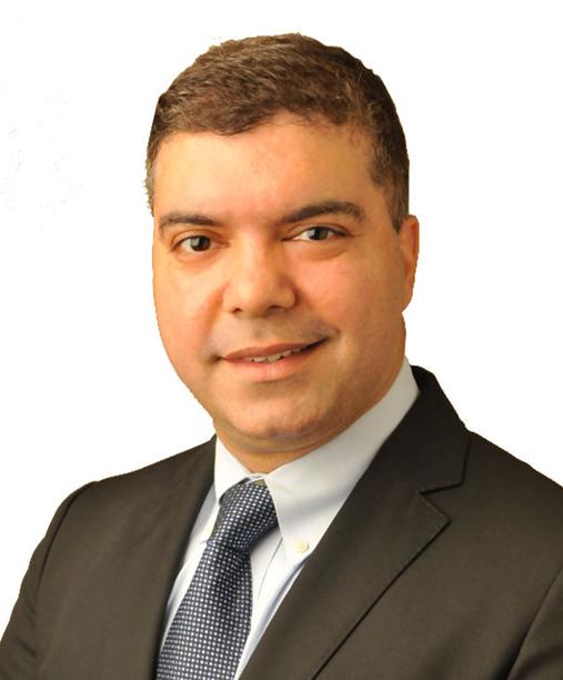 Amit Goswami, MD