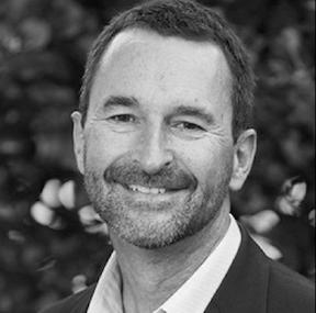 Hal Harvey  CEO, Energy Innovation