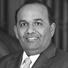 Nazeer Bhore  Breakthrough Research & Innovation, ExxonMobil