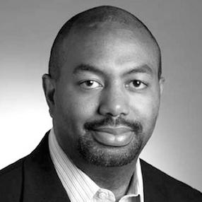 Carmichael Roberts  Managing Partner, Material Impact