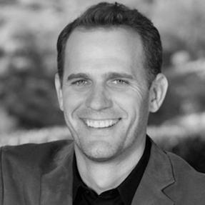 Cody Friesen  CEO, Zero Mass Water and Professor, Arizona State University