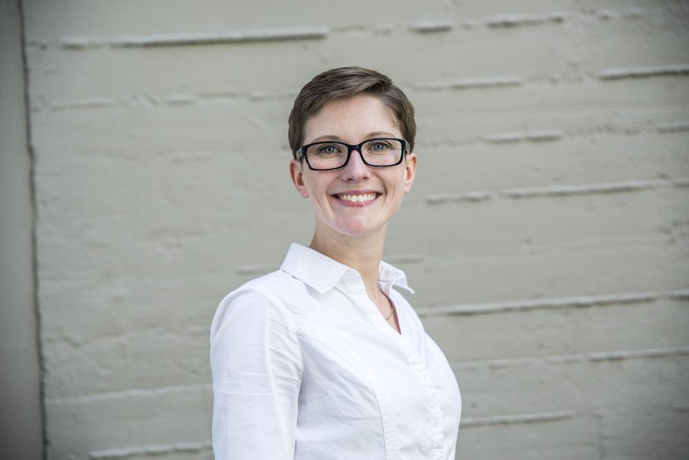 Jessica Morrison