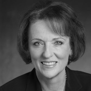 Barbara Burger  President, Chevron Technology Ventures