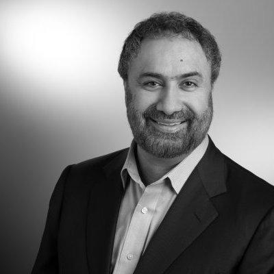 Dipender Saluja  Managing Director, Capricorn Investment Group