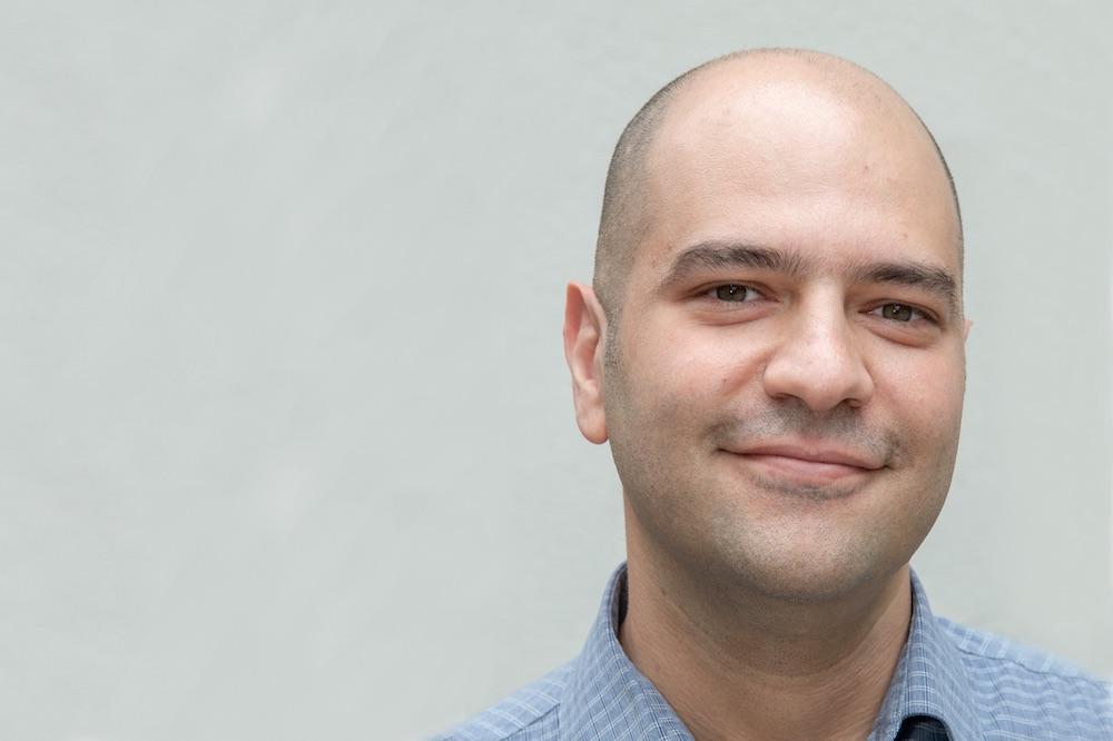 Amir Atabaki