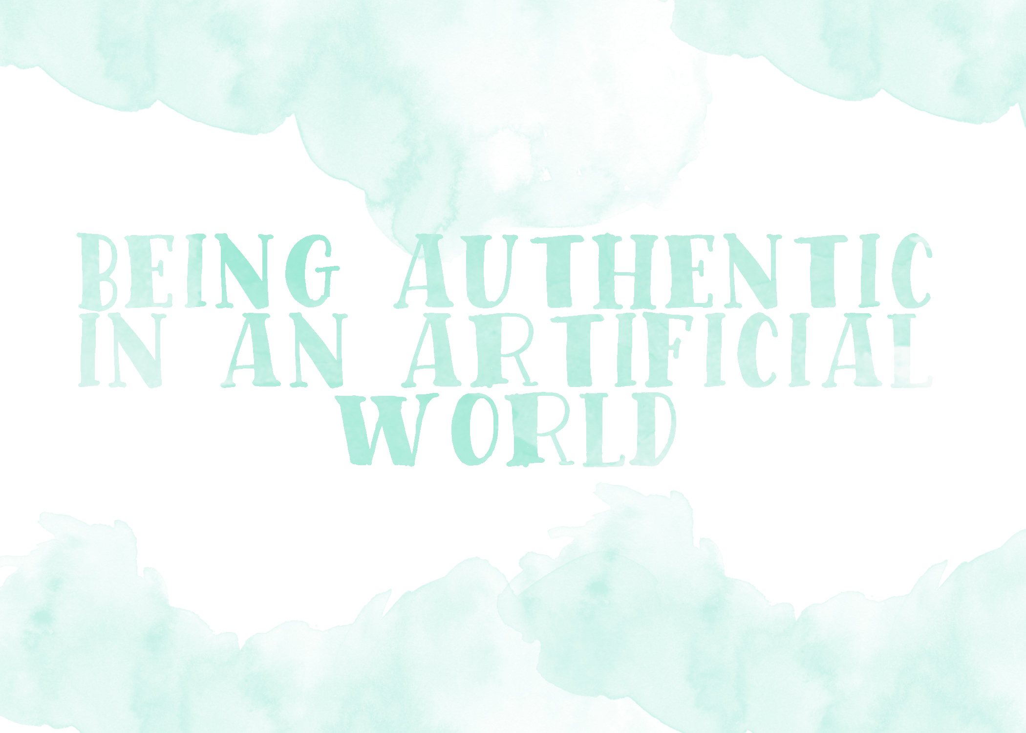 Authentic: Adj; Not False or Copied; Genuine; Real.