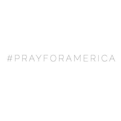 Why Christians Should Stop Praying and Start Acting #PrayforAmerica