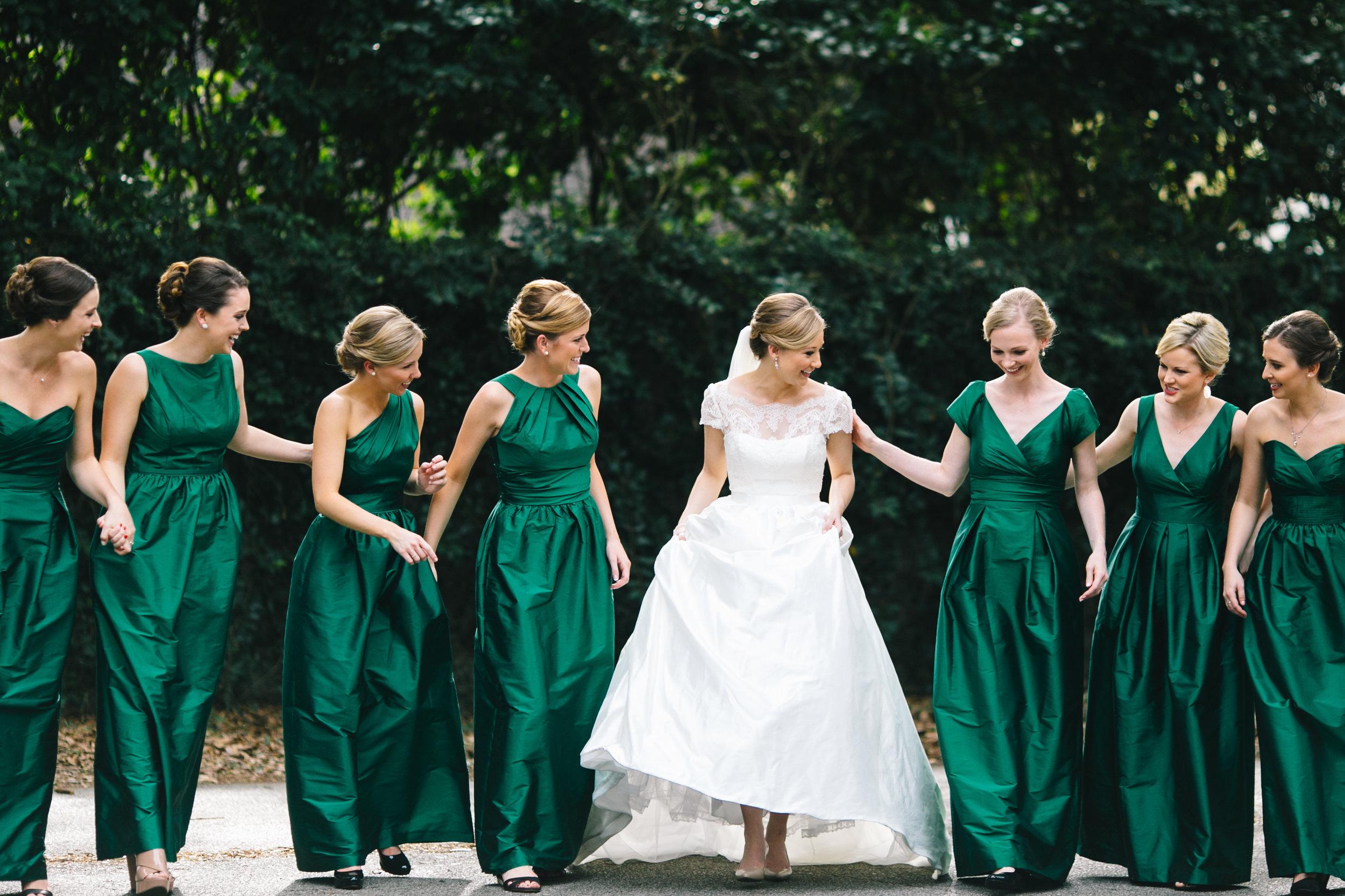 Orlando Bride Lake Mary Event Center Wedding