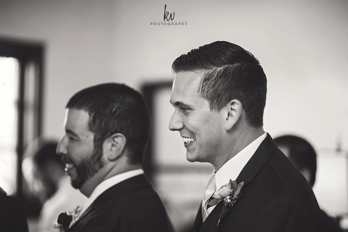 Groomsmen, Casa Feliz Wedding