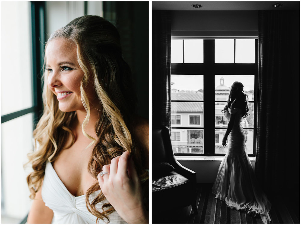 Bride's Hair and make up by Laura Reynold's Artistry