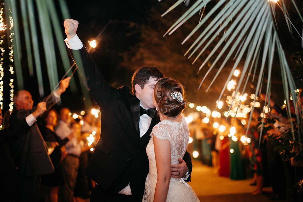 Happily ever after, Savannah & Brian, Blue Ribbon Couples