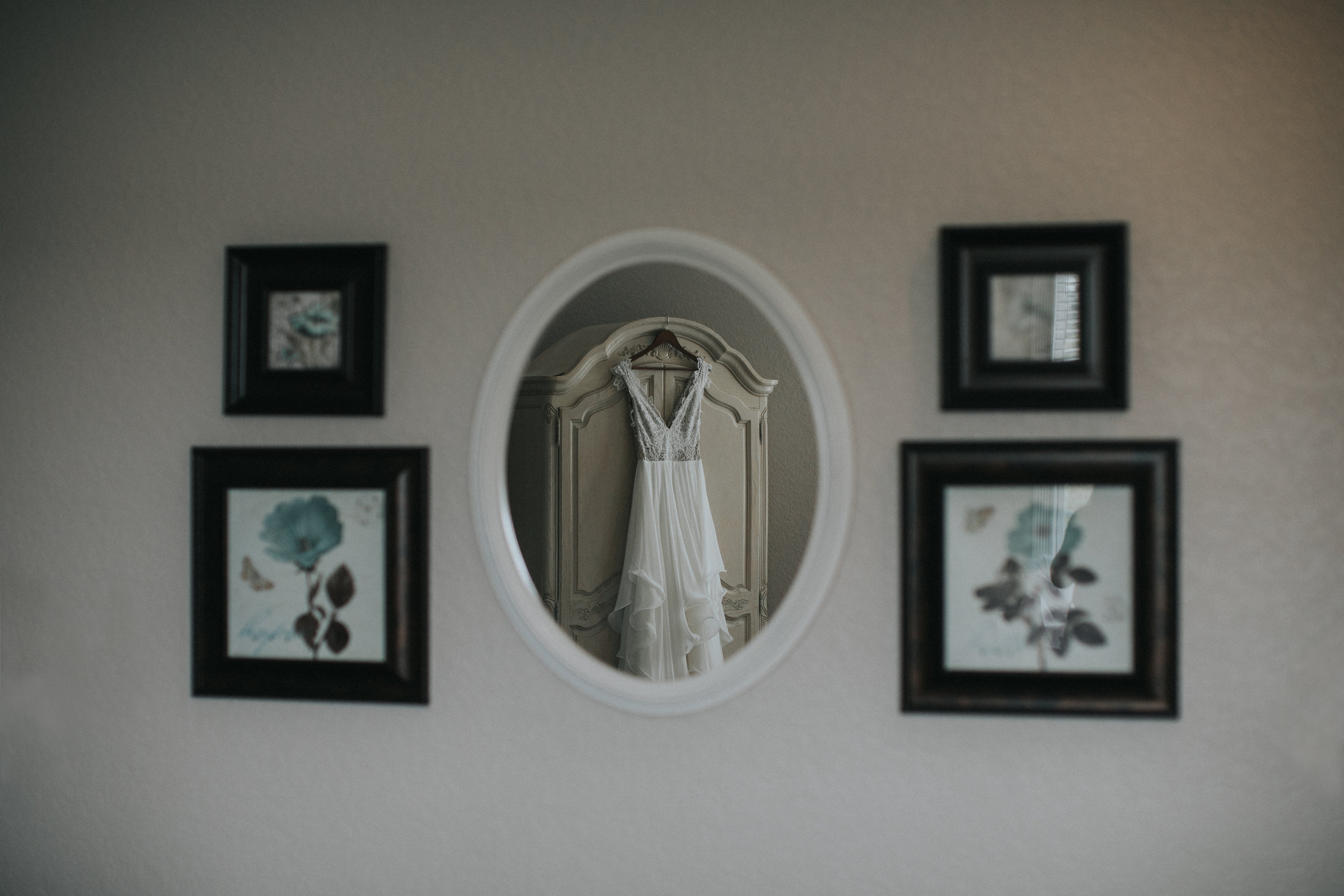 Wedding details are everything!