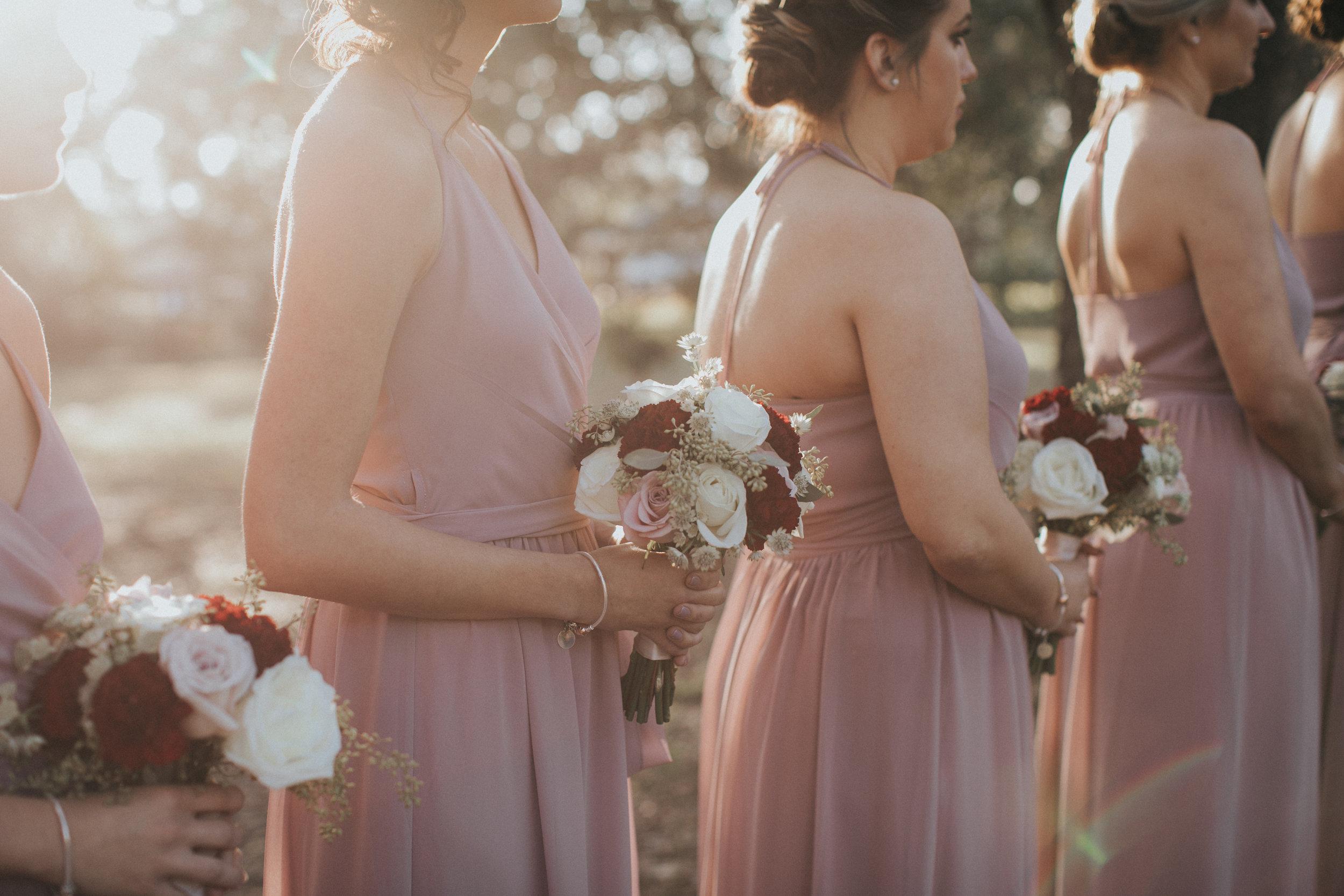 Bella Bridesmaid dresses