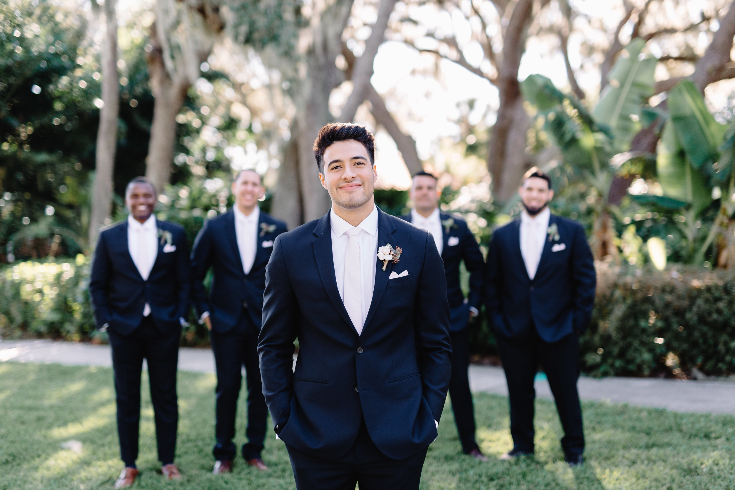 Orlando Wedding Planner Blue Ribbon Weddings  Orlando Wedding Photographer JP Pratt Photography  Wedding Ceremony & Reception at Tavares Pavilion on the Lake  Orlando Wedding Catering Puff n Stuff