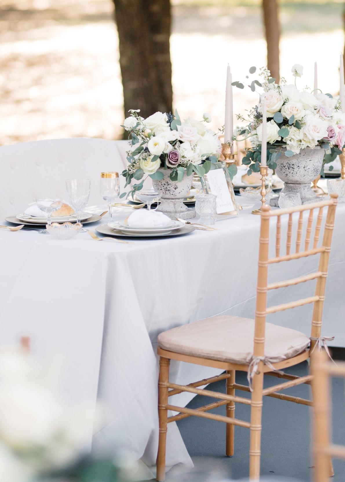 Southern Garden Wedding Orlando Arundel Estate