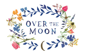 Over the Moon Vogue Wedding