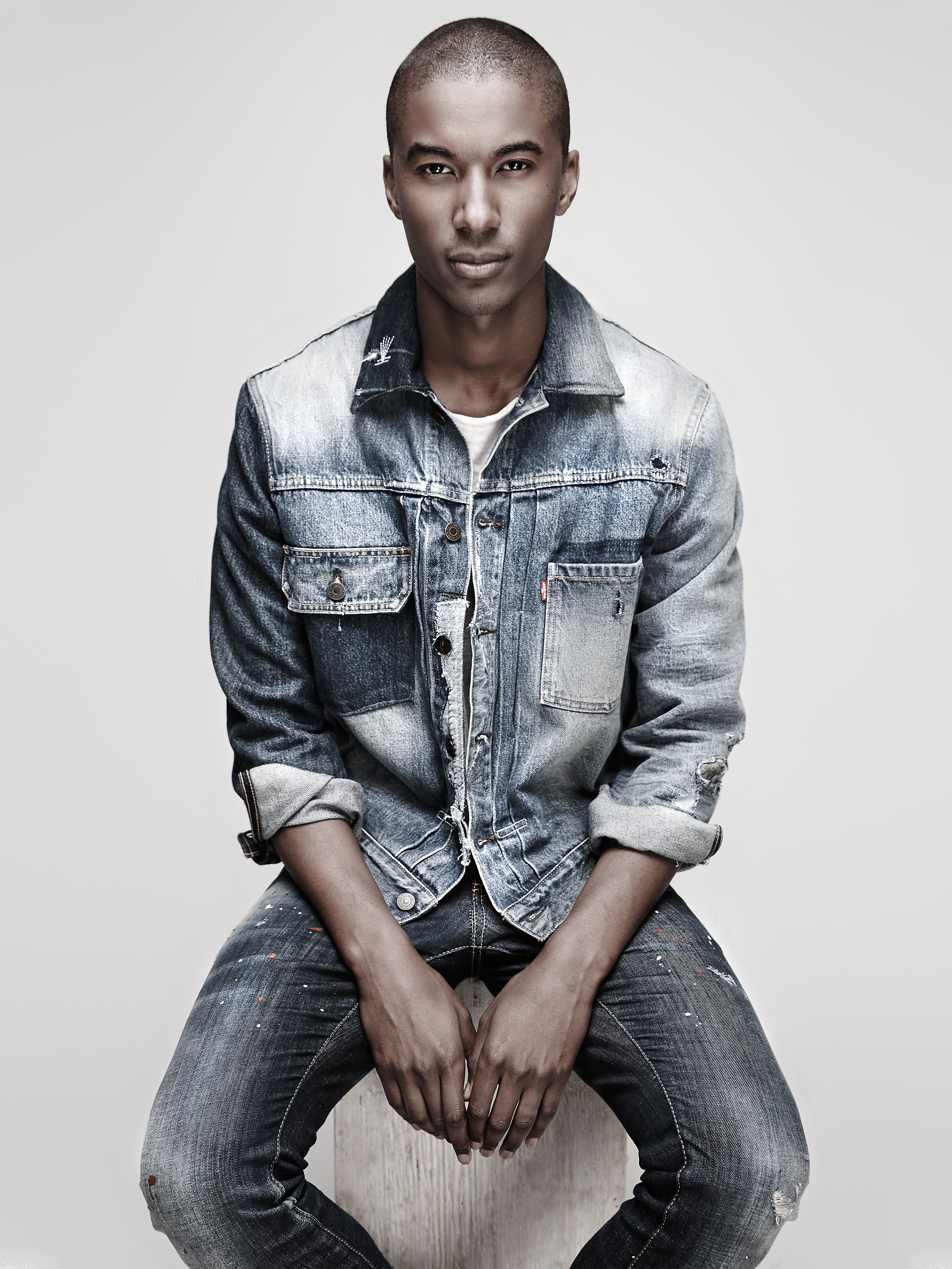 Claudio Monteiro for Gilt