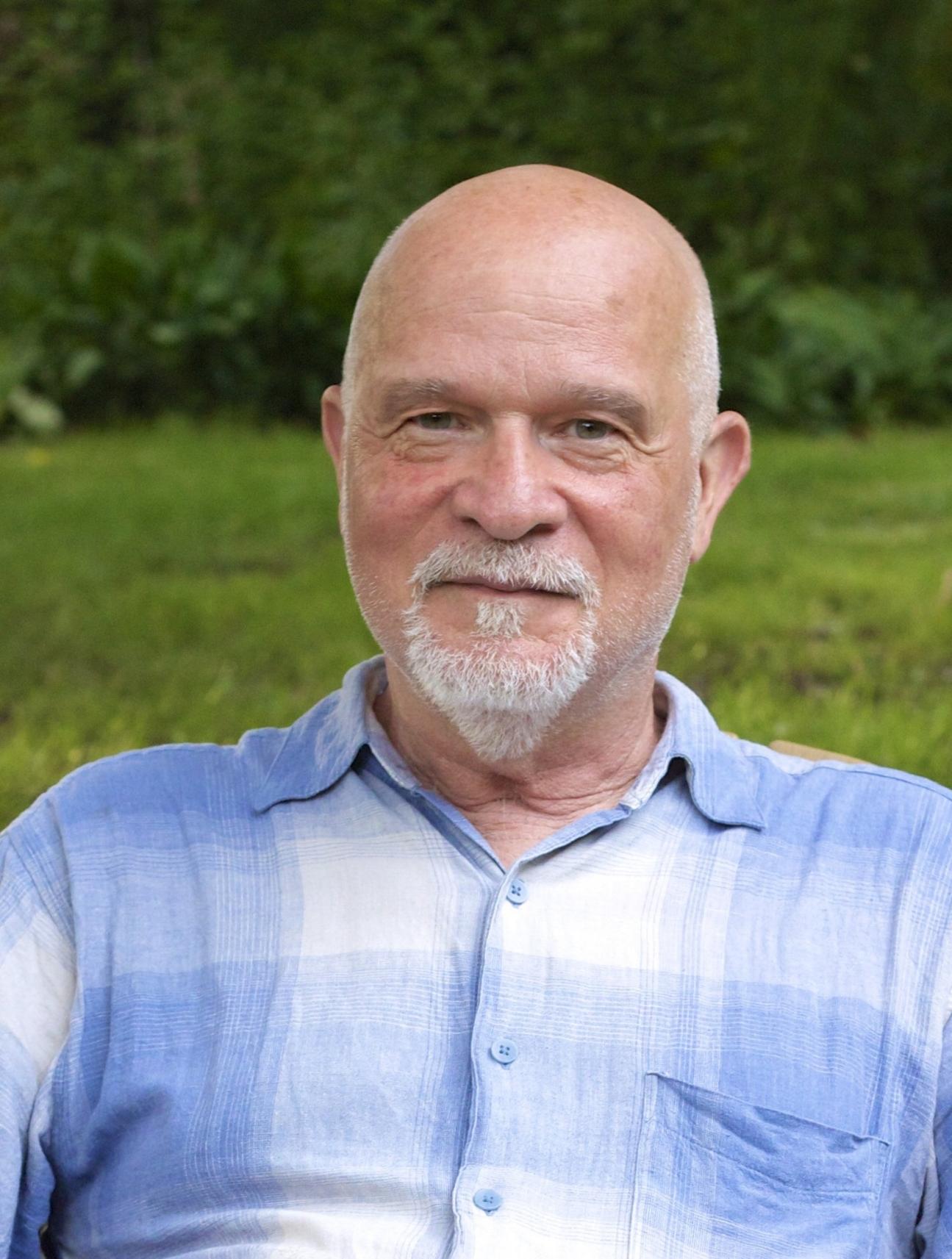 Paul Pasulka, PhD – Playwright