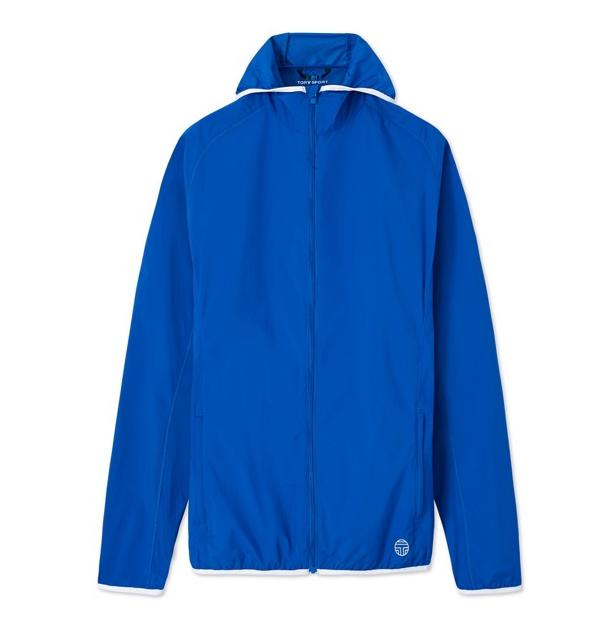 Nylon Packable Jacket