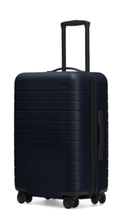 Away Travel the Bigger Carry-on in Navy