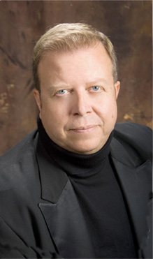 Dr. Brad Barrett