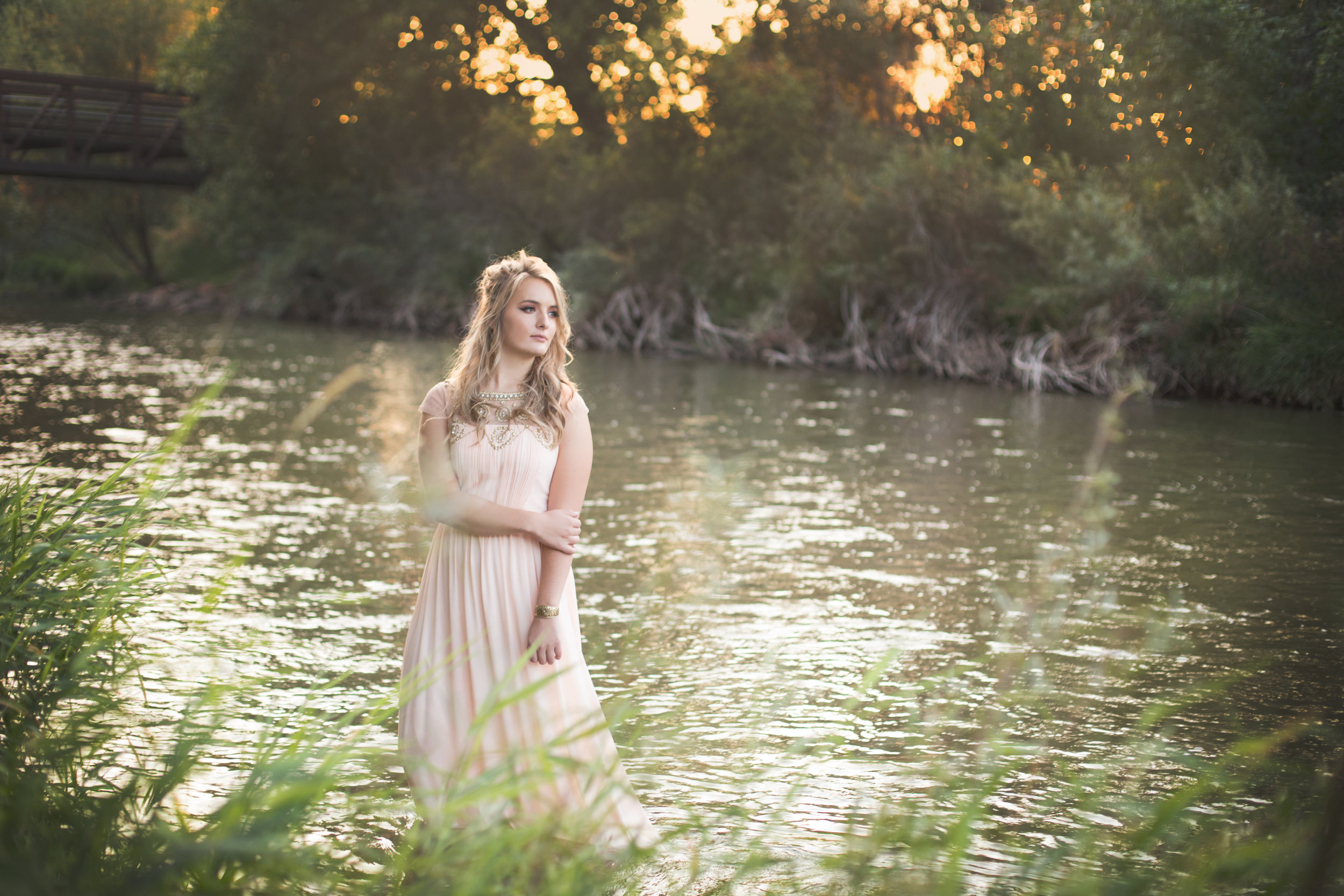 Ft. Collins Senior Photographer