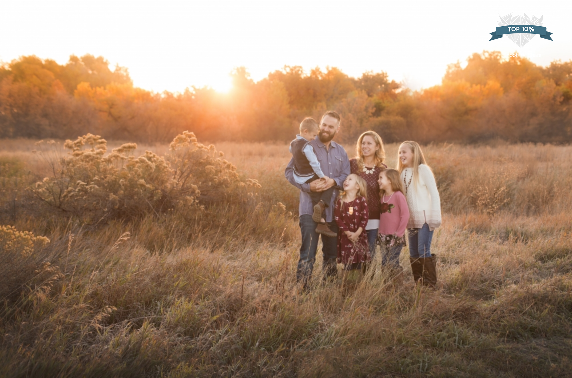 Northern Colorado Family Photographer