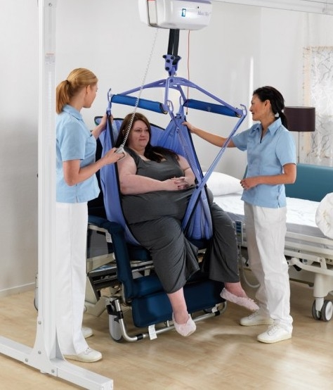 Bariatric Ceiling Lift System