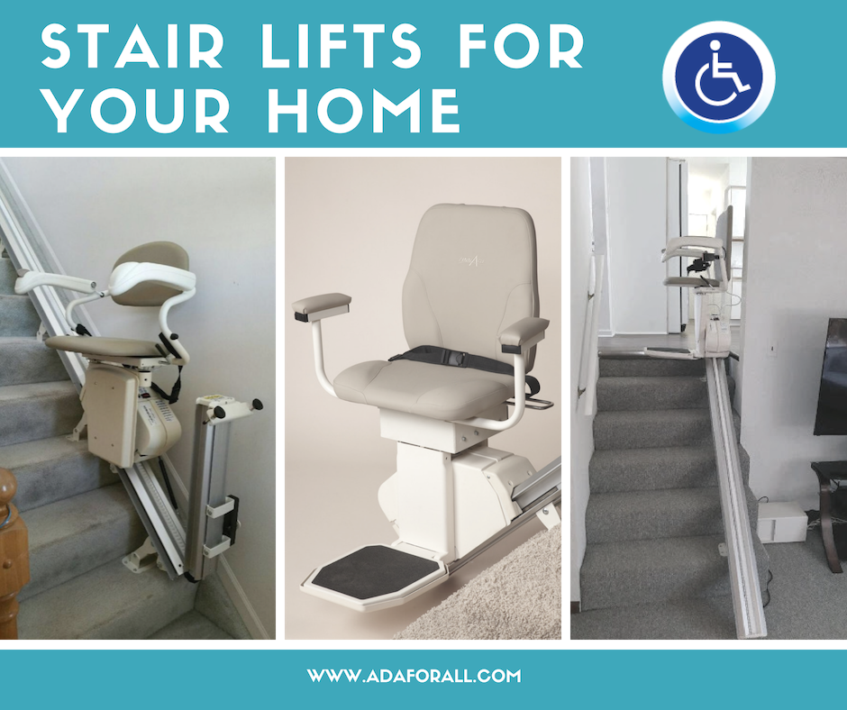 Let us help you find the best solution for stair access.   REACH OUT TO US:  BY COMMENTING BELOW  EMAIL US AT  ADMIN@ADAFORALL.COM   OR CALL THE BFA LLC. TEAM AT 734-414-9525