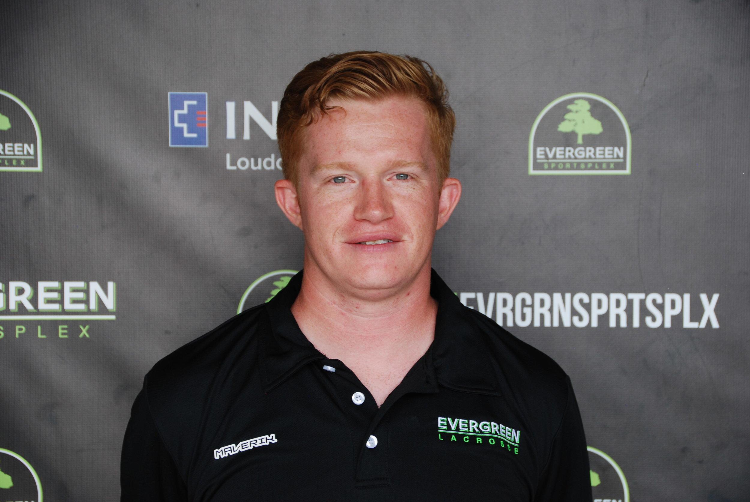 Joey Chrisman, Flint Hill Assistant Coach