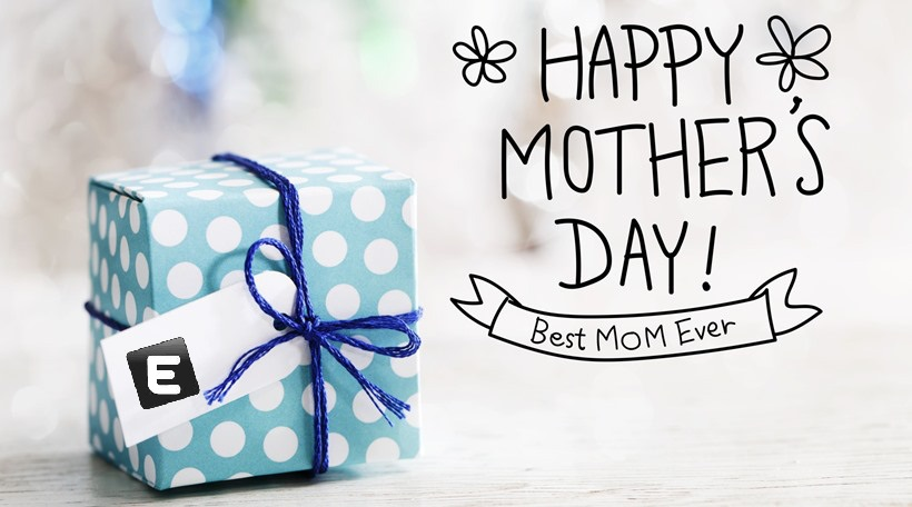 Make Mom smile with a Gift Card!