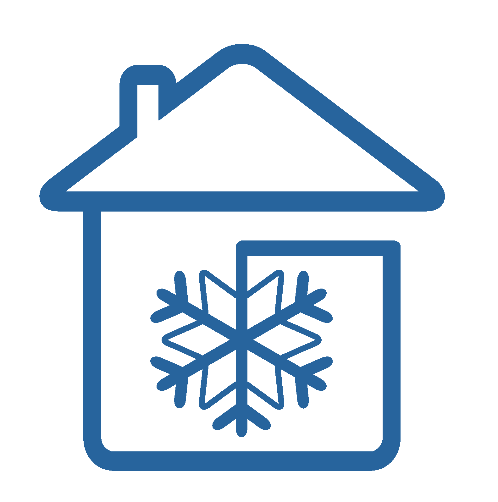 Central Air Conditioning and Ductless Mini-Split air conditioning installations, repairs and service for Bucks County, Montgomery County and Philadelphia County, Pennsylvania.
