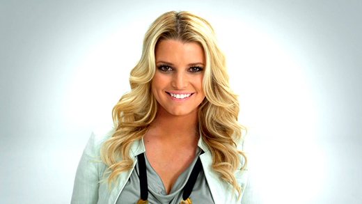 Jessica Simpson's The Price of Beauty