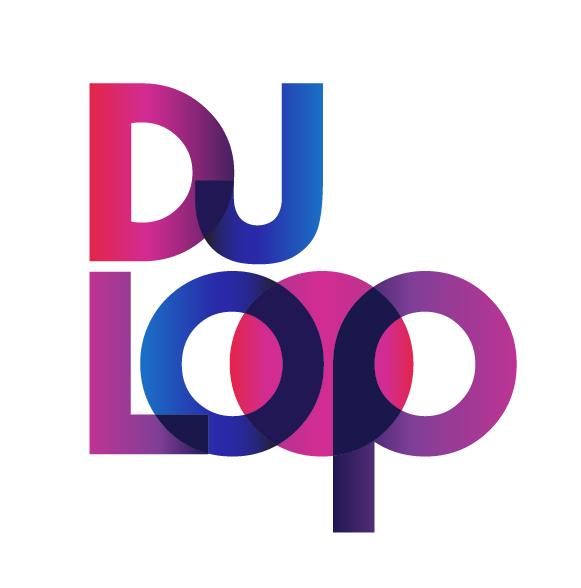 Dj Loop logo
