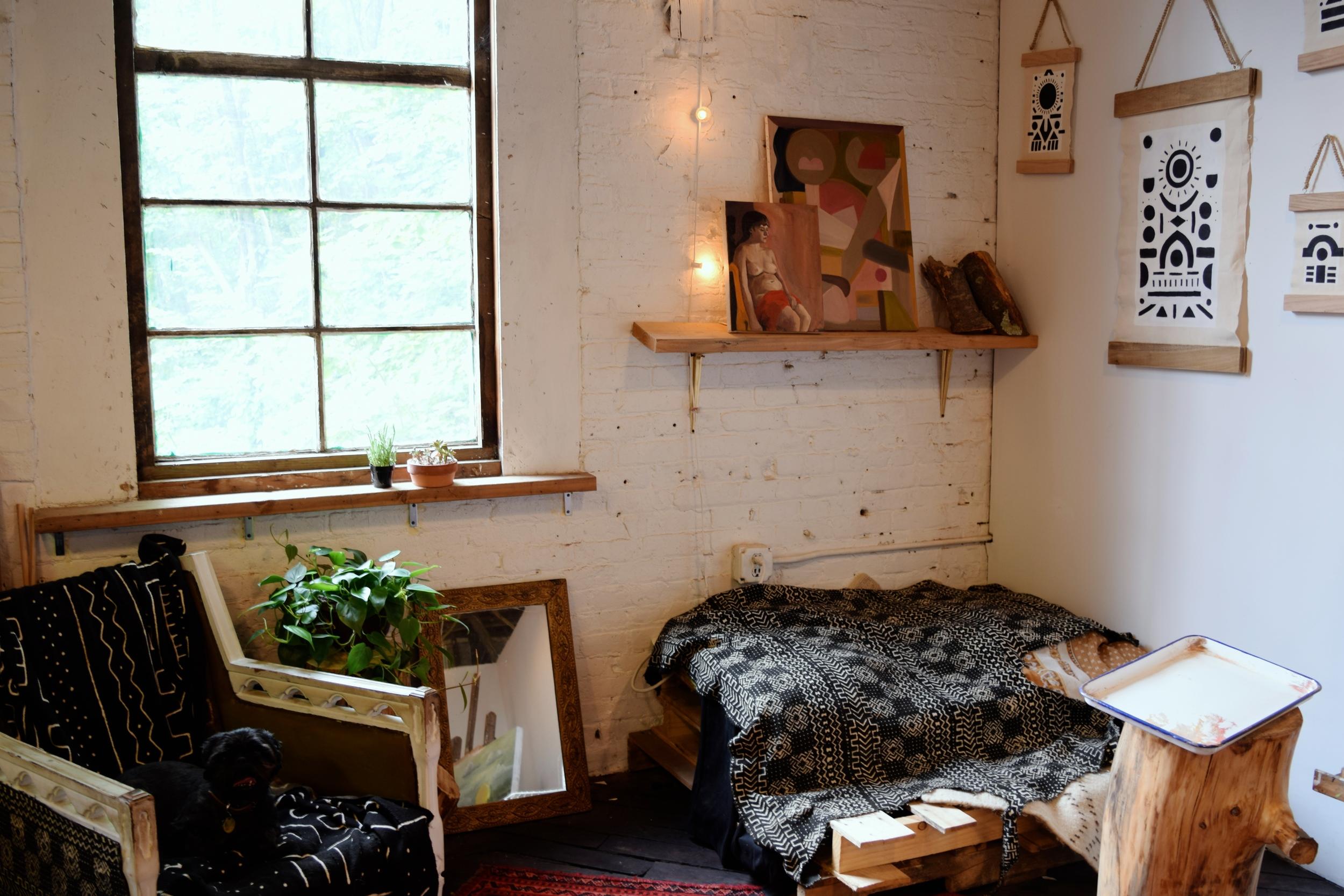 Seil Smith Studio
