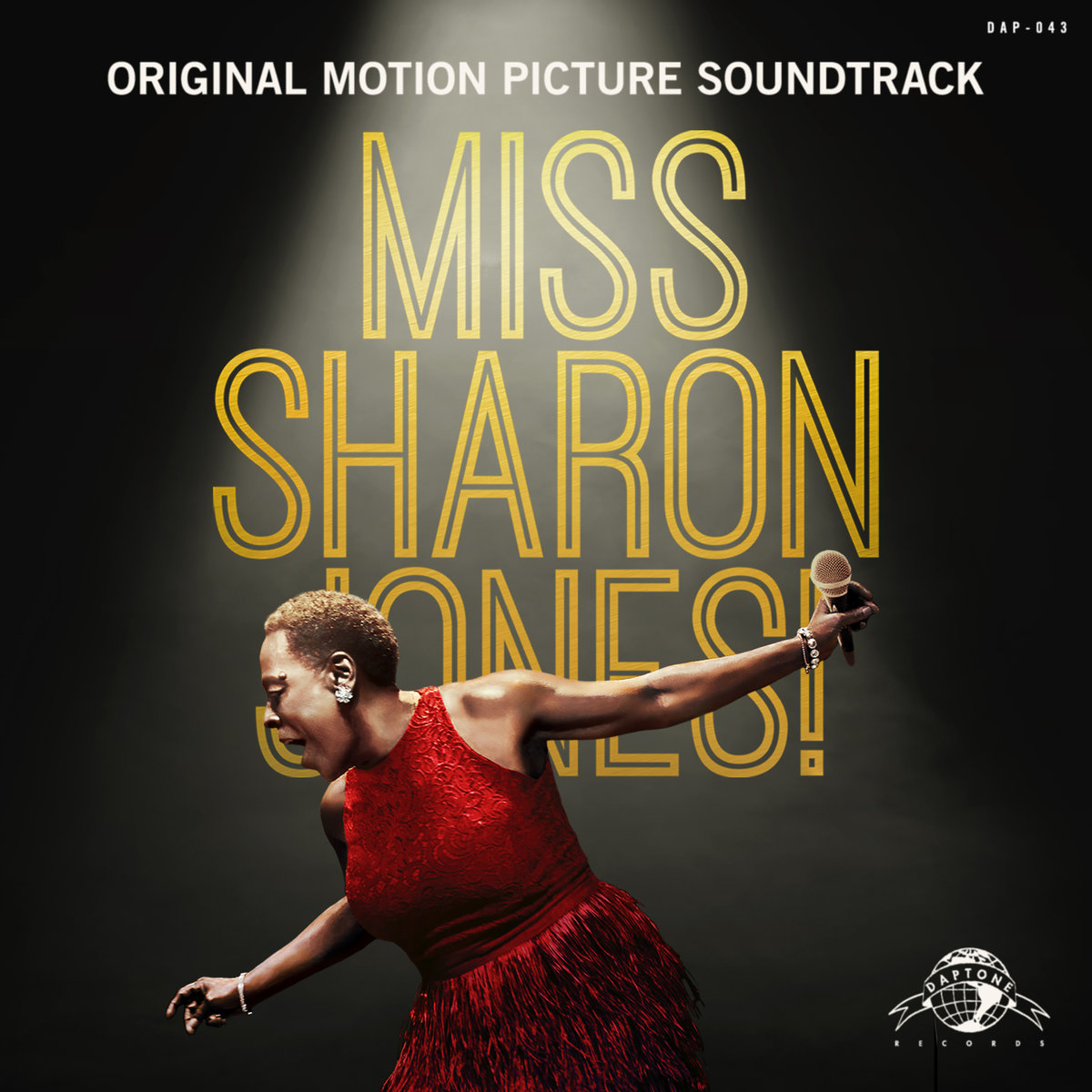 Miss Sharon Jones - Original Motion Picture Soundtrack