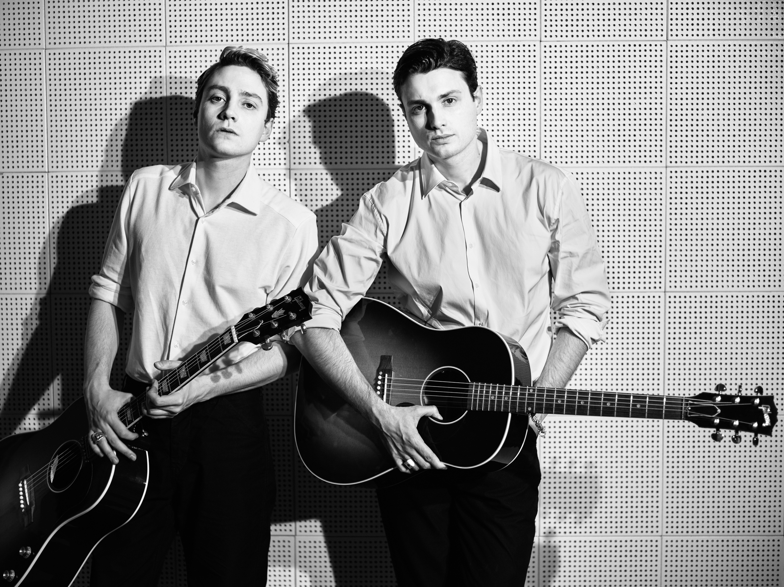 The Ruen Brothers