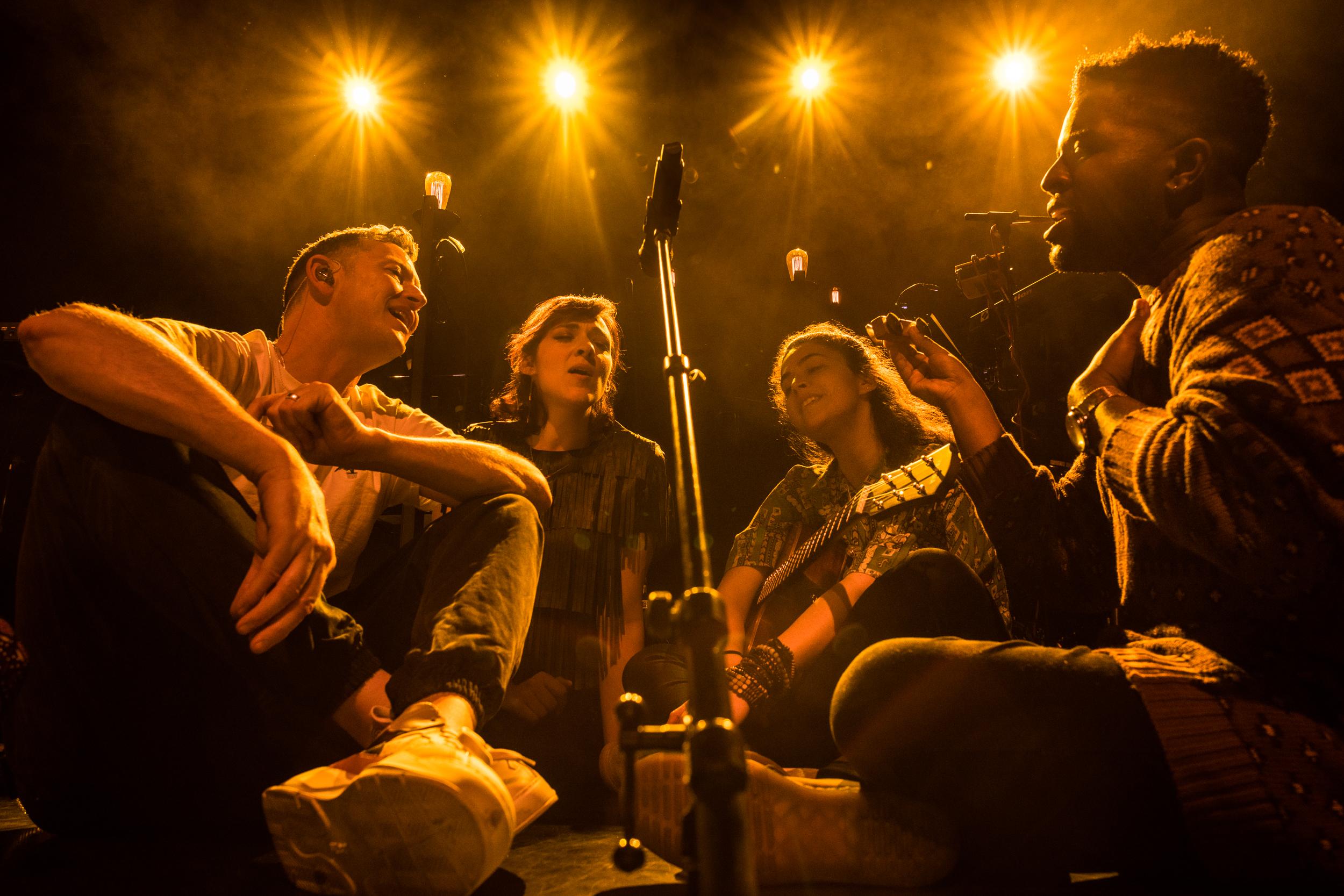 Jacob Collier (Band)