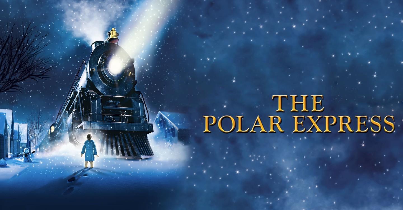 The Polar Express 2004 At 3pm 7 30pm Austin Area Arts