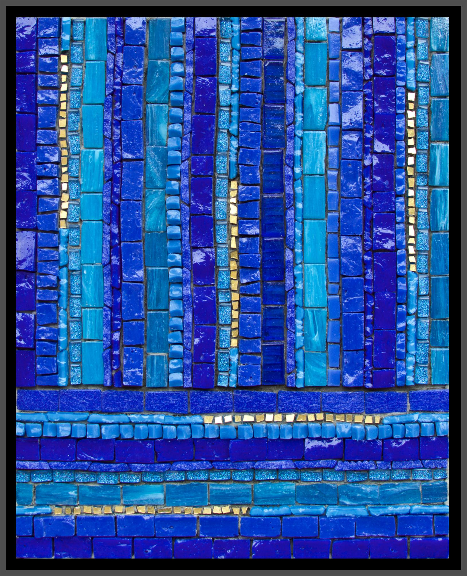 "Beginner's Mind № 2   10"" x 8"" 