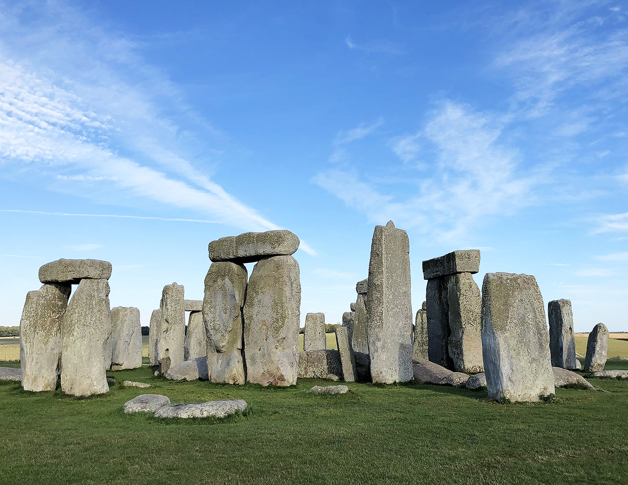 Stonehenge, Amesbury, United Kingdom
