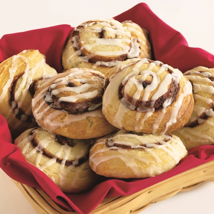 Shop Cinnamon Rolls