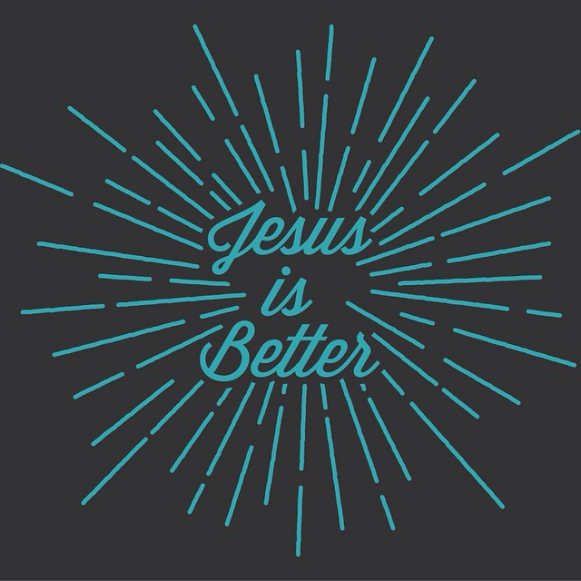 last night at @alivefumc we talked about how experiencing JESUS hold us through things like sorrow, riches, and struggling with popularity is the only way to overcome these things and be fully satisfied in him // how great it is to remember that JESUS is better