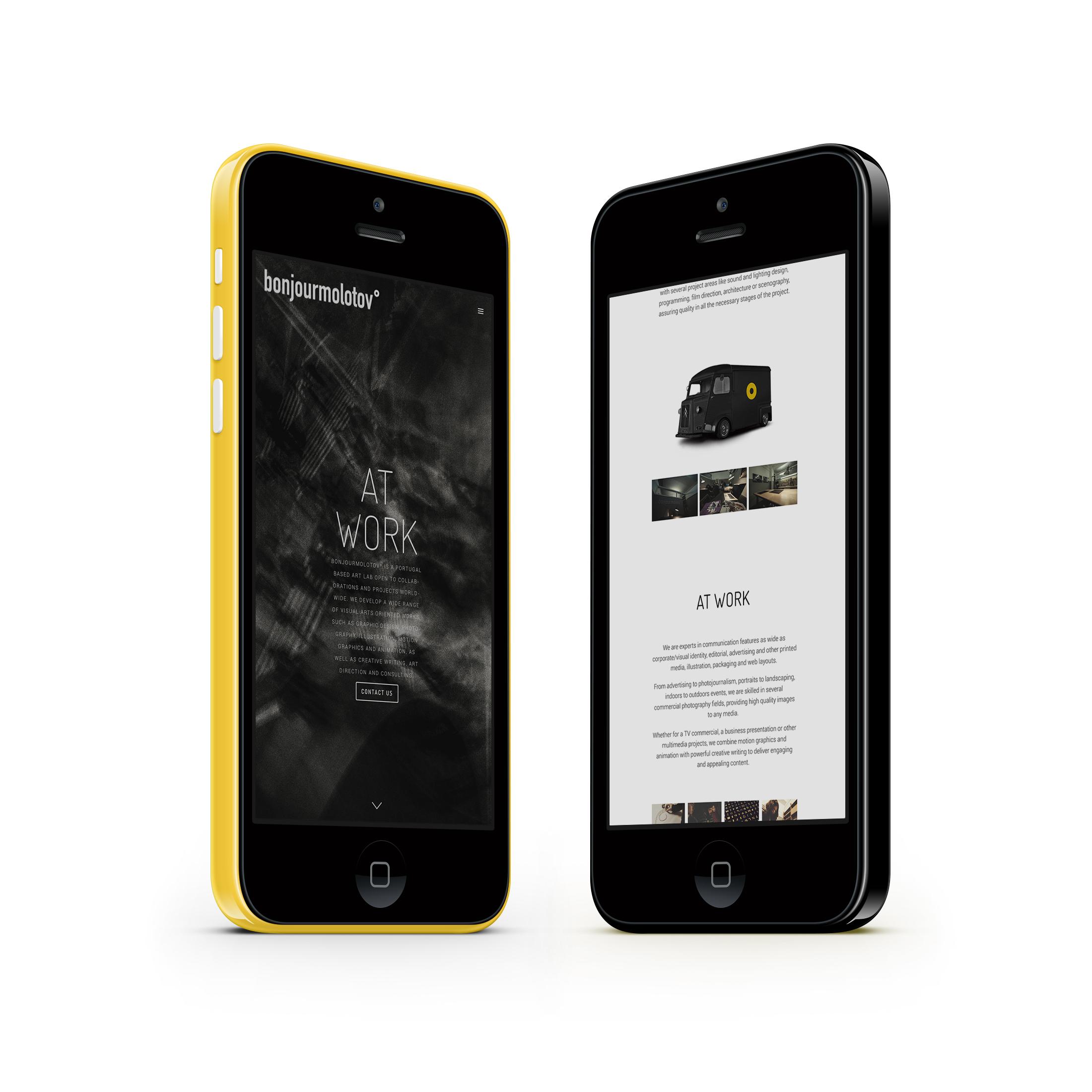 bonjourmolotov studio website graphic design web design I Phone 05.jpg