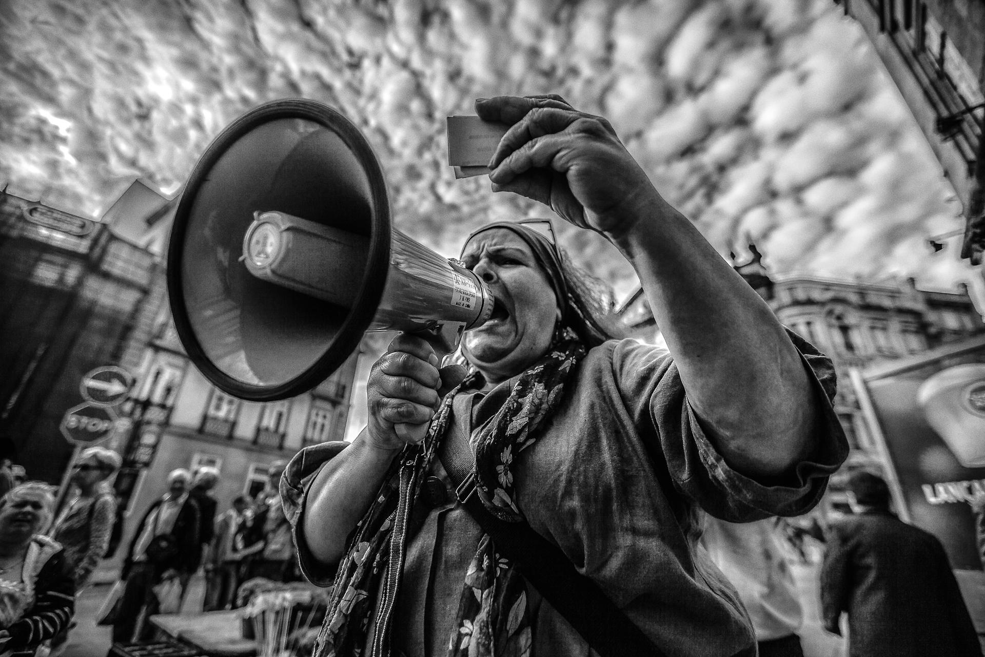Photography Fotografia bonjourmolotov Andre Gigante 01