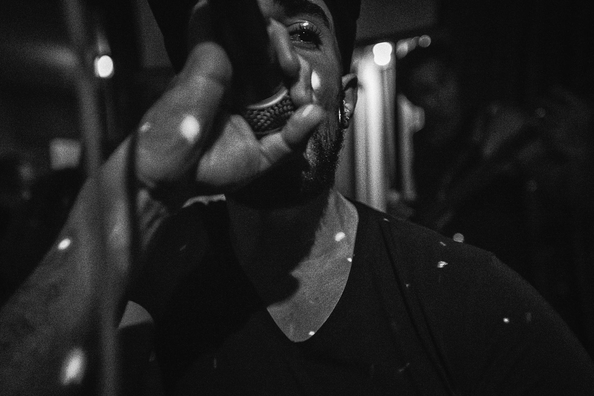Afro Magic Photography Fotografia Stage Concert bonjourmolotov Andre Gigante 07