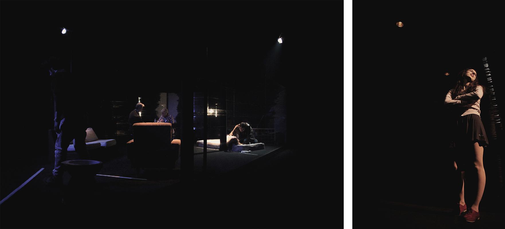 Cara de Fogo TUP Teatro Theatre Ma Companhia Photography Fotografia On Stage bonjourmolotov Andre Gigante 08